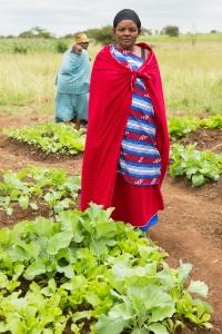 Simanjiro_Maasai Women's Gardens 021